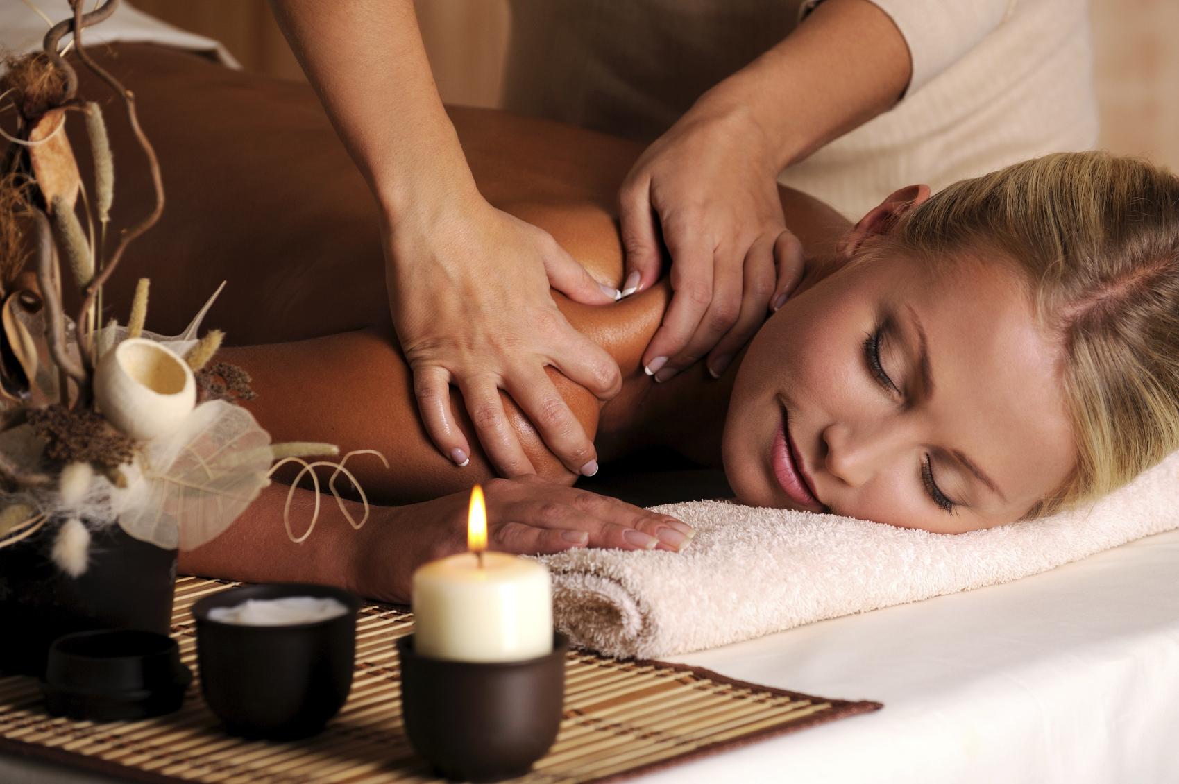 massage sexy thai aroma massasje oslo