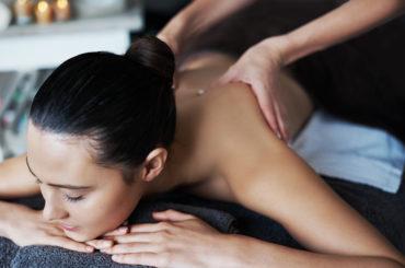 Derfor er massasje bra for deg