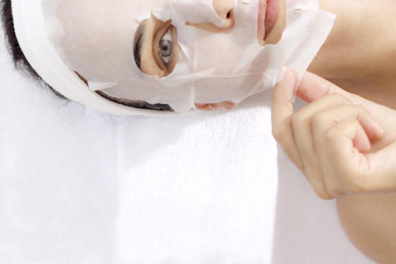 Collagen Crash Treatment