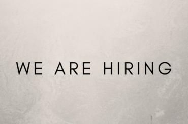 Vil du jobbe hos oss?